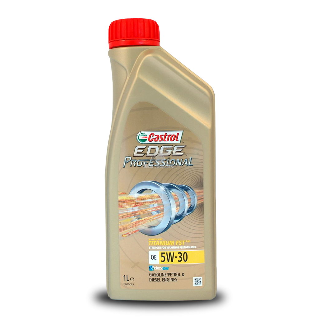 Моторное масло Castrol Edge Professional OE 5W30 1 л
