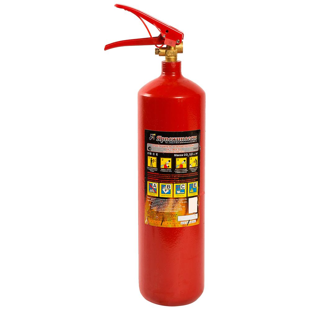 Газовый огнетушитель картинки