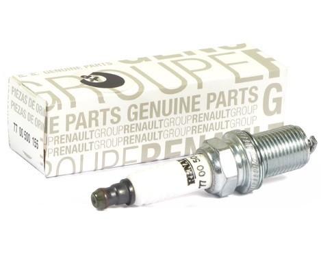 ZI7700500168 - купить Свеча зажигания Renault (оригинал. арт. 7700500168), цена, отзывы. Продажа Свеча зажигания Renault (оригин