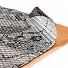 Вибродемпфирующий материал (виброизоляция) STP Silver 2.0 NEW 0.75х0.47