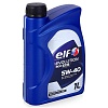 Синтетическое моторное масло ELF Evolution 900 SXR 5W40 (1л)