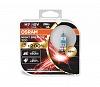 Лампы автомобильные OSRAM Night Breaker H7 55W 12V PX26D+200% 2шт.