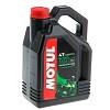 Моторное масло для мотоциклов, Motul 5100 Ester 4T 10W40